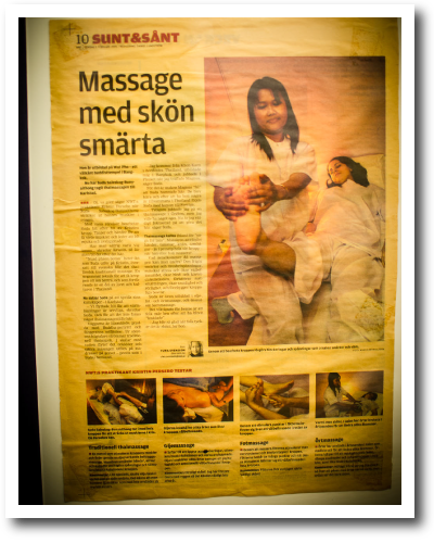 thaimassage karlstad thai massage sweden